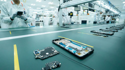VinGroup động thổ nhà máy smartphone lớn tại Hà Nội, sẽ sản xuất 125 triệu máy/năm