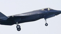 Hé lộ nguyên nhân phi công Nhật lái tiêm kích F-35 đâm xuống biển