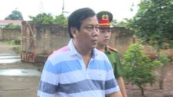 Sóc Trăng họp báo cung cấp thông tin về công ty của Trịnh Sướng
