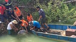 Lật thuyền đánh cá, 1 người tử vong