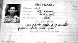 Tướng cướp Bạch Hải Đường (Kỳ 7): Giải mã hình xăm của tướng cướp