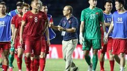 Vì sao HLV Park Hang-seo chỉ gọi 27 cầu thủ dự vòng loại World Cup?