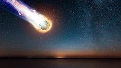 Thiên thạch mạnh bằng 940 triệu quả bom nguyên tử từng đâm xuống Trái đất