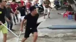 Côn đồ tấn công nhà dân giữa ban ngày, 2 người nhập viện