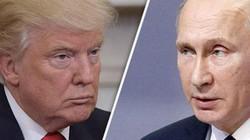 Mỹ đang ép Nga bằng những thứ không tồn tại