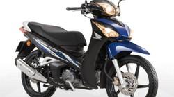 NÓNG: 2019 Honda Wave 125i đắt ngang SH mode ở Việt Nam