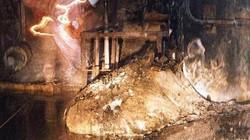 """Bí ẩn """"bàn chân voi"""" nguy hiểm nhất Trái đất trong thảm họa Chernobyl"""