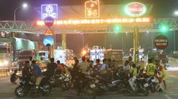 Người dân quây trạm BOT Hoà Lạc, Bộ GTVT xử lý ra sao?