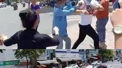 Vụ hành hung Lê Dương Bảo Lâm phát cơm từ thiện: Công an khẳng định