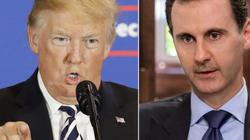 """Mỹ trừng phạt đồng minh của Assad, """"nắn gân"""" Nga, Iran"""