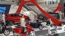 Khai mạc triển lãm ô tô, xe máy AutoExpo 2019