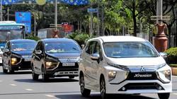 10 ô tô bán chạy nhất Việt Nam tháng 5/2019