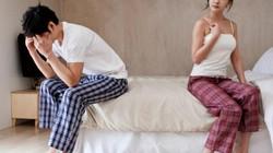 Sốc với lý do chồng hờ hững chuyện gối chăn, đêm tân hôn đã bỏ cuộc giữa chừng