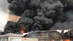 Liên tiếp cháy lớn, Công an Bình Dương lập đoàn kiểm tra PCCC