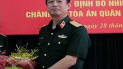 Tướng Dương Văn Thăng được Quốc hội phê chuẩn, bổ nhiệm chức vụ mới