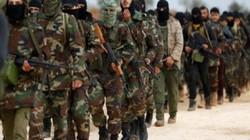 300 chiến binh cảm tử IS đổ xô đến Hama chống quân đội Syria