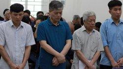 Cựu Chủ tịch Vinashin Nguyễn Ngọc Sự lĩnh án