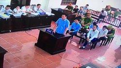 Cựu Giám đốc BVĐK tỉnh Hòa Bình xin miễn trách nhiệm hình sự