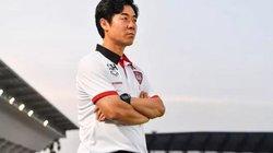 Đội bóng của Văn Lâm sa thải HLV Hàn Quốc chỉ sau 2 tháng