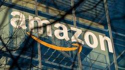 """Amazon """"đá bay"""" Apple, trở thành thương hiệu có giá trị nhất thế giới"""