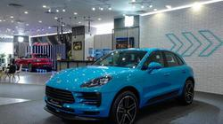 Porsche Macan mới về Việt Nam, giá từ 3,1 tỷ đồng