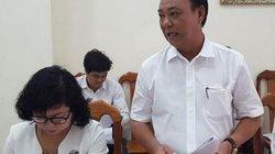 Ông Lê Tấn Hùng đã ký và chi khống hơn 13 tỷ đồng cho cán bộ đi học
