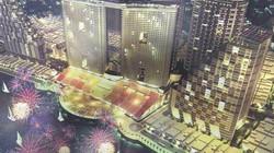 """Đà Nẵng đấu giá khu """"đất vàng"""" 225.000 m2 xây tổ hợp pháo hoa, chung cư cao tầng"""