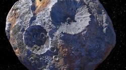 Sắp chinh phục tiểu hành tinh chứa kho báu 10.000 triệu tỉ USD