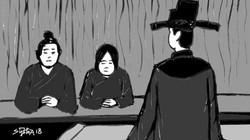 Xác chết bí ẩn ở ruộng ngô và tài xử án của Hà Tông Huân