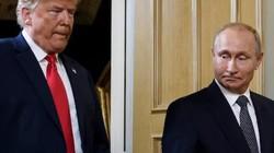 Putin tuyên bố sốc về quan hệ với Mỹ