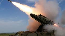 Quân sự: Uy lực vũ khí ngày tận thế của Nga