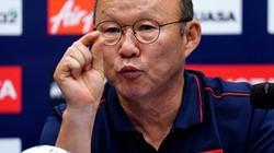 Ký hợp đồng mới, HLV Park Hang-seo đi vào lịch sử bóng đá Việt Nam