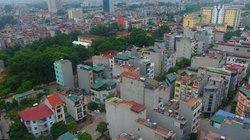 """Đường nghìn tỷ giữa thủ đô """"phá"""" quy hoạch khu tái định cư?"""