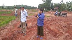"""Thái Nguyên: Ai """"bảo kê"""" cho Cty Leadertec khai thác đất trái phép?"""