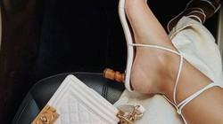 Giày trần trụi trở lại và lợi hại hơn xưa