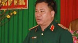 Tư lệnh Quân khu 5 thông tin vụ máy bay rơi ở Khánh Hòa