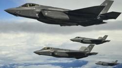 Sốc: Tiêm kích tàng hình F-35 đắt đỏ của Mỹ không thể cất cánh