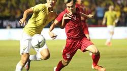 NÓNG: ĐT Việt Nam lên hạng 96 trên BXH FIFA, tái ngộ Thái Lan?
