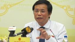 """Tổng Thư ký Quốc hội không đồng tình áp """"phí chiatay"""" với người dân"""