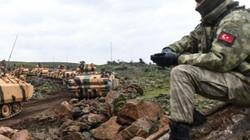 Syria: Đồng minh của Mỹ cầu cứu Nga vì bị khủng bố Idlib tấn công