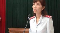 VKS Vĩnh Phúc nói về đề nghị khởi tố vụ án thanh tra Bộ Xây dựng vòi tiền