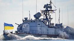 Ukraine bất ngờ từ bỏ kế hoạch tấn công eo biển Kerch