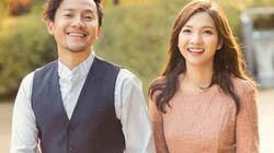 """Phản ứng của vợ rapper Đinh Tiến Đạt trước tin đồn """"cưới chạy bầu"""""""