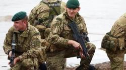 Đặc nhiệm Anh bí mật ngừng săn đầu IS, nhắm mục tiêu sang Nga