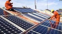 Thừa Thiên- Huế: Khuyến khích người dân lắp đặt điện mặt trời mái nhà
