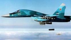 Nga, Syria trút mưa bom xuống cuộc họp của các thủ lĩnh khủng bố