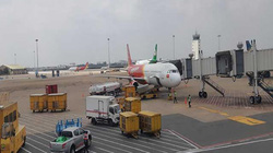 Hàng loạt chuyến bay của Vietjet Air bị huỷ, chậm chuyến do thiếu máy bay