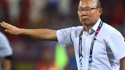 Chủ tịch VFF bất ngờ lên tiếng về hợp đồng của HLV Park Hang-seo