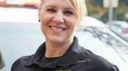 Nữ cảnh sát 44 tuổi bị bắt vì quan hệ nhiều lần với nam sinh
