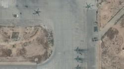 Ảnh vệ tinh tiết lộ Nga bí mật làm điều này ở căn cứ T-4, Syria